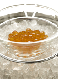 Wild salmon fish roe 30g